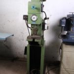 Pryor 6t Hydraulic Press