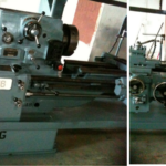 DSG 1540 Heavy Duty Manual Lathe