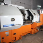 Hitachi Seiki 4neii-600 CNC turning lathe