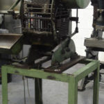 Rhodes 6t power press