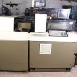 Citizen L16 CNC bar lathe