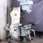 Richmond milling machine