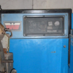 Rollair, Compair, workshop compressors